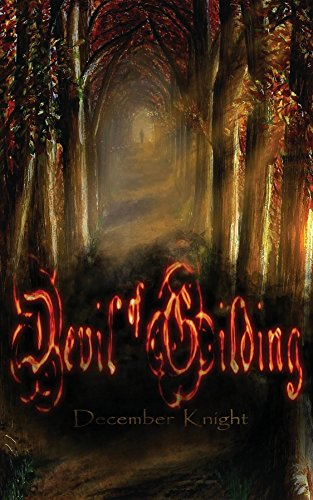 Book Review: Devil of Gilding