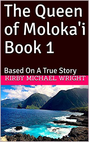 Book Review: The Queen of Moloka'i Book 1