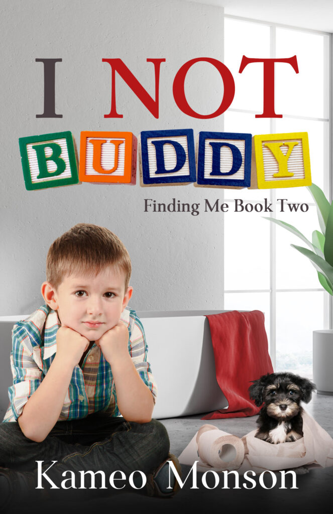 I NOT Buddy Cover